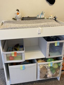 Changing table for Sale in Peyton,  CO