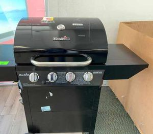 Brand New Black Char-Broil BBQ Grill! ZI2 for Sale in Dallas, TX