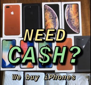 Apple iPhone 6s Plus, Samsung galaxy Note5, Samsung galaxy S6 Edge for Sale in Citrus Heights, CA
