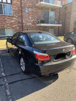 BMW 2008 535 xi 111983 miles for Sale in Marlborough, MA