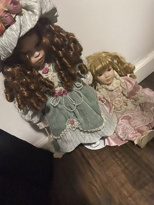 Antique dolls for Sale in Columbia, SC