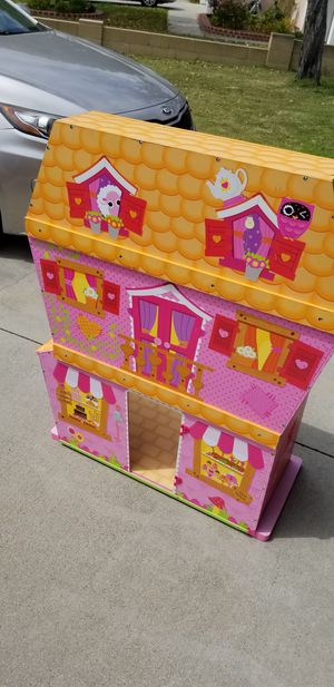 Girls doll house for Sale in Norwalk, CA