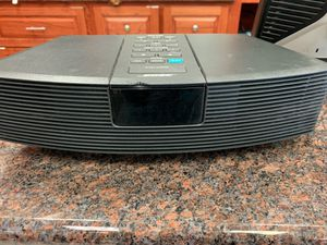 Bose sound system for Sale in Austin, TX