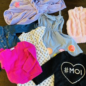 5-6 Little Girl Clothes for Sale in Cerritos, CA