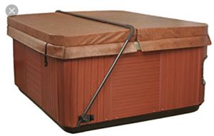 LIFT for hot tub cover for Sale in Holly, MI