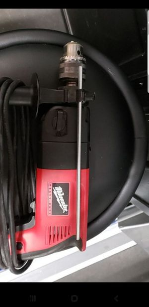Milwaukee rotary hammer drill for Sale in Maple Valley, WA
