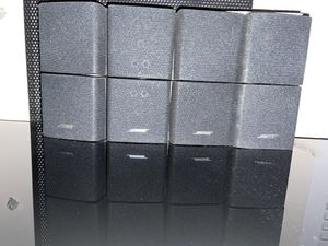 Stereo with bose speakers for Sale in NEW CARROLLTN, MD