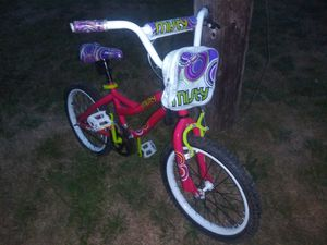 Little girls bike for Sale in Vancouver, WA