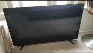 Samsung TV 55 inch (almost new cracked LCD) for Sale in Plano, TX