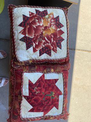 Decorative pillows for Sale in Glendale, AZ