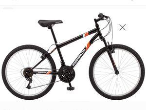 RoadMaster 24 inch Kids Bike (black) for Sale in Tampa, FL