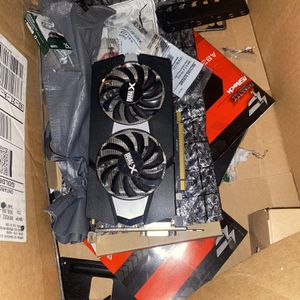 GAMING PC PARTS for Sale in Ontario, CA