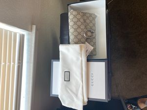 Authentic Gucci bag $1200 for Sale in Las Vegas, NV