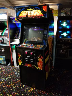 Defender Arcade Game for Sale in Spring Valley, CA