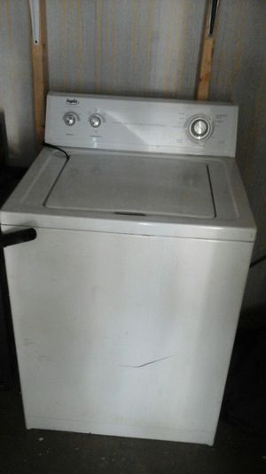 Washer and dryer for Sale in St. Petersburg, FL