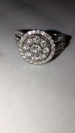 Women's engagement ring for Sale in Fort Worth, TX