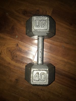Weight for Sale in Fort Worth, TX