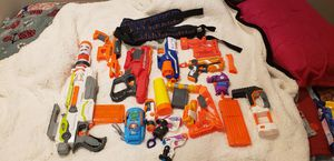 Nerf guns for Sale in Artesia, CA