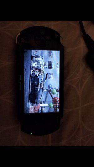 PSP modded for Sale in DEVORE HGHTS, CA