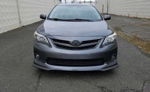 2011 Toyota Corolla S for Sale in Baltimore, MD