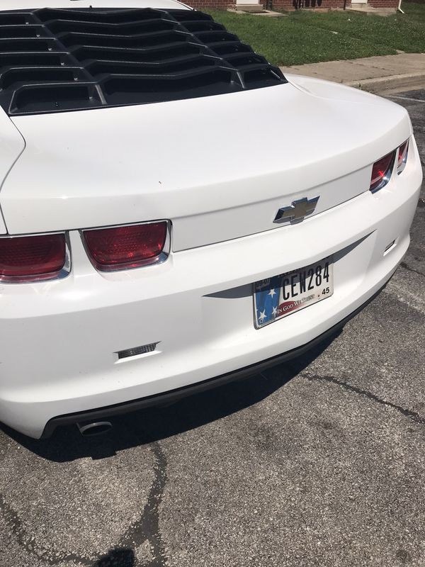 Camaro for sell