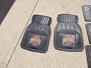 Ohio State floor mats for Sale in Toledo, OH