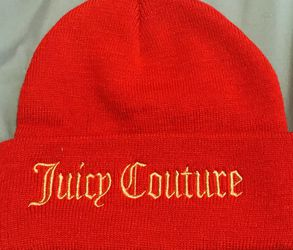 Juicy Couture Beanie for Sale in Allen,  TX