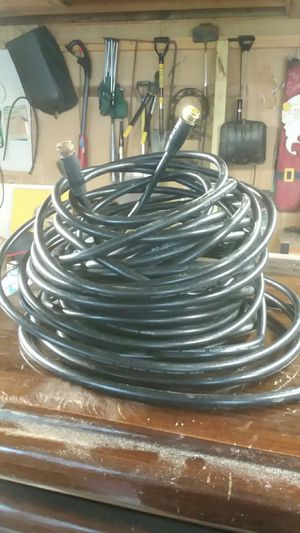 CRA. COAX RG6 CABLE 50 ft. for Sale in Bowling Green, OH