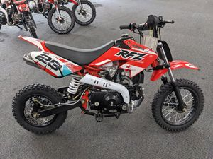 110cc Apollo RFZ Dirt Bike for Sale in Woodstock, GA
