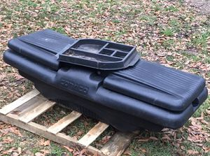 Contico Low Profile Toolbox for Sale in Kiln, MS