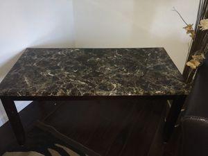 Coffee table 40$ for Sale in Santa Clara, CA