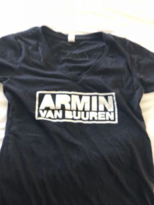 Armin Van Buuren t shirt for Sale in San Diego, CA