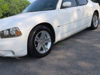 2007 Dodge Charger for Sale in Crownsville,  MD