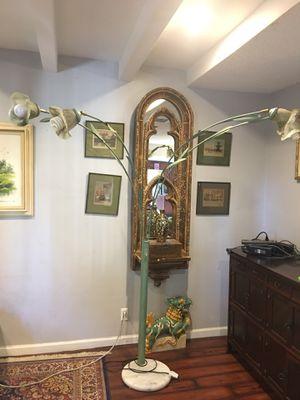 Unique Vintage Floor Lamp for Sale in FL, US