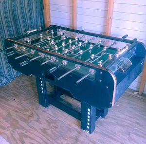 Halex Full Size Foosball Table for Sale in Port St. Lucie, FL