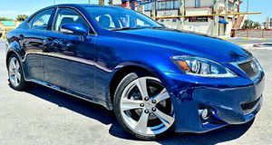 2012 Lexus IS 250 📞ASK FOR YAMA📞 for Sale in Las Vegas, NV