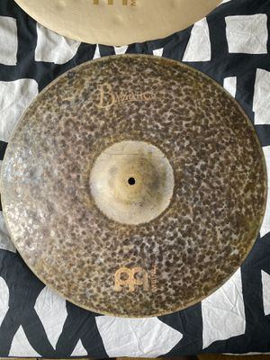"20"" Meinl Byzance Extra Dry Thin Crash for Sale in Los Angeles, CA"
