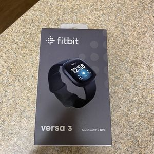 Fitbit Versa 3 for Sale in San Diego, CA