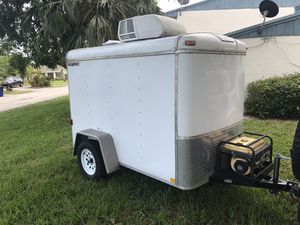 Utility trailer for Sale in Pembroke Pines, FL