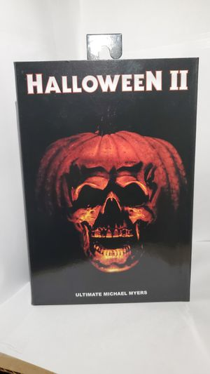 Halloween 2 ultimate michael myers neca figure for Sale in Brooklyn, NY