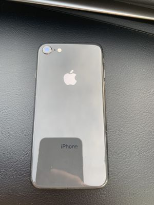 iPhone 8 unlocked for Sale in Denver, CO