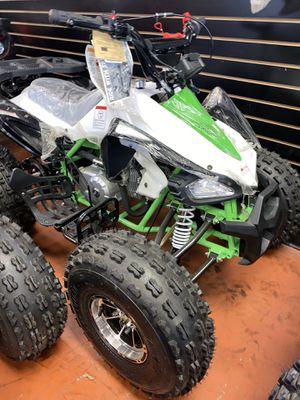 New Cheetah ATV for Sale in Dallas, TX
