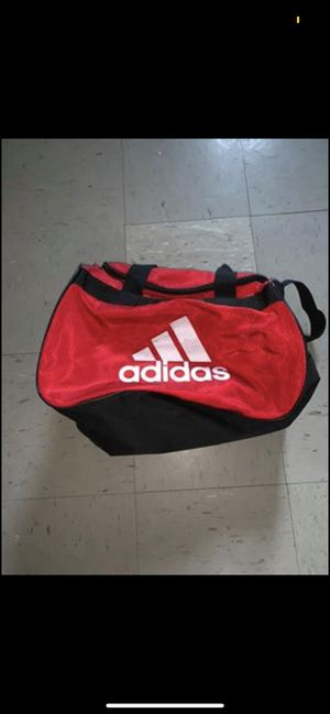 Adidas duffle bag need gone ASAP for Sale in New York, NY