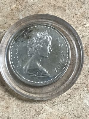 1973 Canadian Silver dollar for Sale in Nicholasville, KY