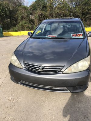 2003 Toyota Camry for Sale in Woodville, MS