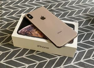 iPhone XS Max for Sale in Cooper City, FL
