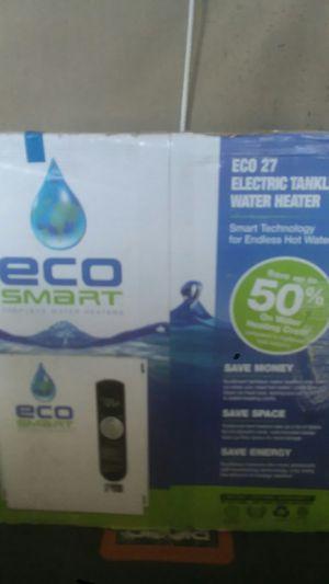 Eco smart for Sale in Kailua-Kona, HI