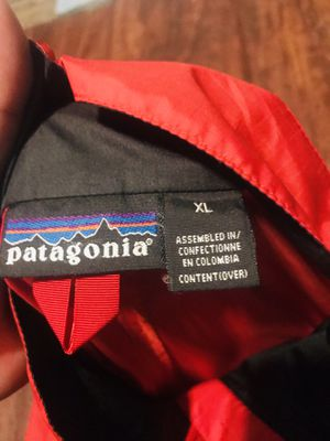 Patagonia XL Jacket for Sale in Paramount, CA
