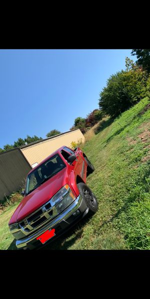 Chevy Colorado 4x4 for Sale in Portland, OR