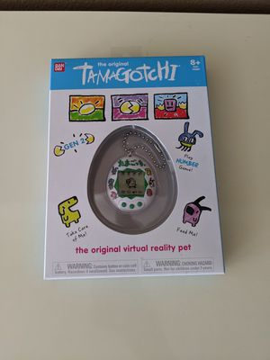 Tamagotchi - virtual reality pet - digital pet for Sale in San Diego, CA